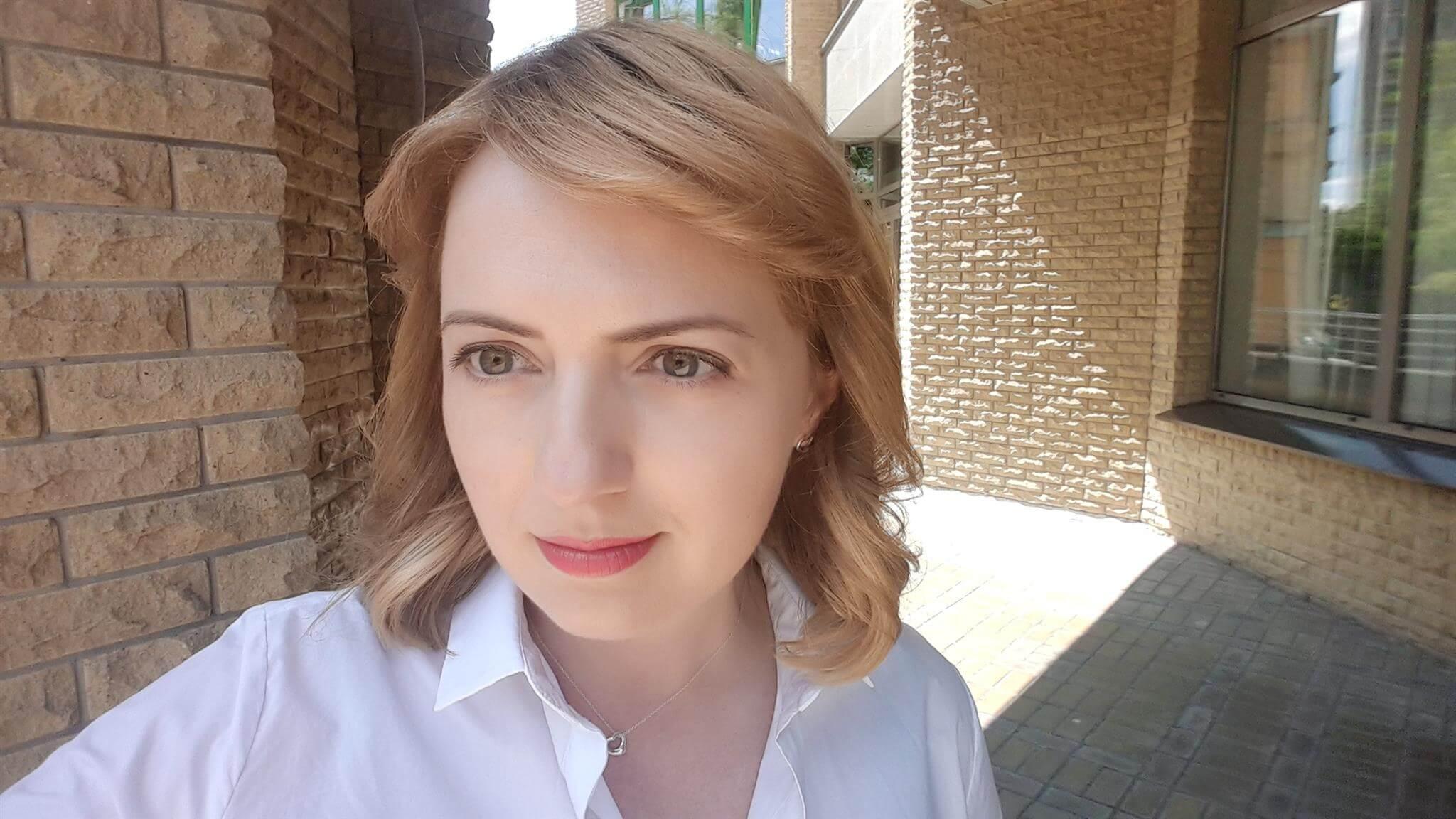 Kate Sheglova
