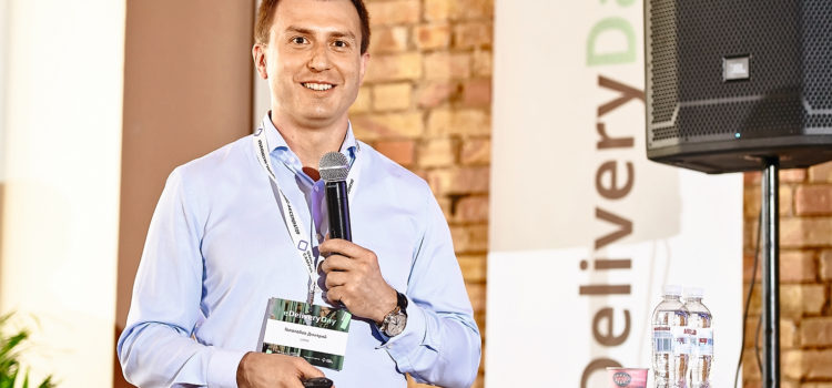 Дмитрий Гололобов, CEO UAPAY: «В наших планах – масштабирование решения UAPAY Escrow …»