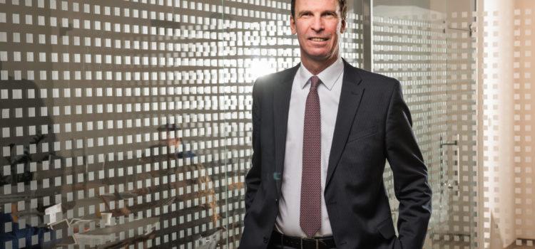 Иван Свитек: «Я хочу построить лучший банк в стране…»