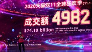 Фестиваль холостяка стартовал в 2009-ом как тестовый формат и превратился в «золотую жилу» для Alibaba и других компаний e-commerce